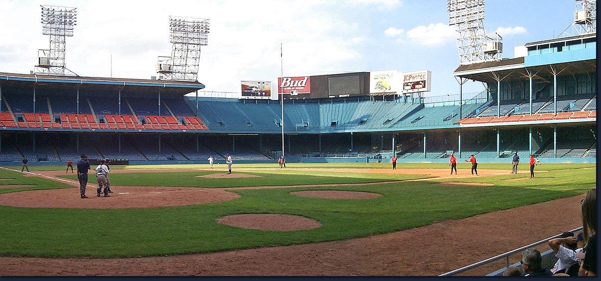 tiger stadium last game played august 12 2001