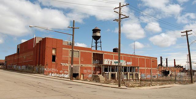 2900 Orleans Detroit Slated For Demolition In 2008