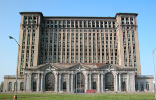 Michigan Central 2003